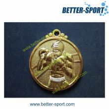 Médaille de taekwondo, Médaille de karaté pour cadeau