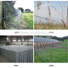 high quality field fencing for widely use