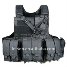 Military Tactical Vest with SGS standard Nylon