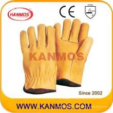 Перчатки для промышленной безопасности водителя свиней (22204)