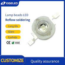 Lâmpada reflow solda de luz vermelha de LED