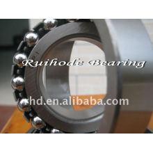 DPI auto-alinhamento rolamento de esferas 1208