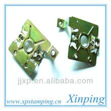 Präzisions-OEM-Metall-Elektronik-Zubehör