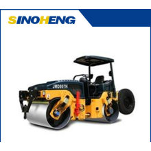 7 Ton Full Hydraulic Vibratory Compactor / Road Roller
