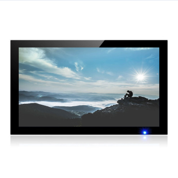 Monitor LCD 24 '' 2500nits Sunlight Readable dengan HDMI