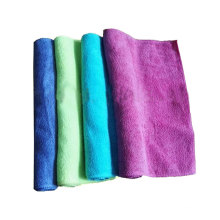high quality enjoyhouse weft knitting microfiber cleaning cloth clean towel