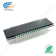 Pantalla LCD de 16X2 caracteres / Stn Monocromo LCD
