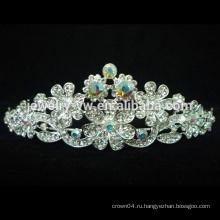 Элегантная свадебная корона горячий продавать