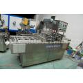 Bg32A automatische Tasse füllen Dichtungsmaschine für Saft Popcorn