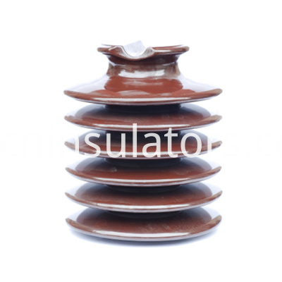 pin porcelain insulator
