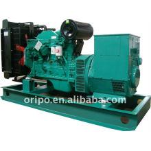 Ensemble de génératrices diesel à moteur 100kva