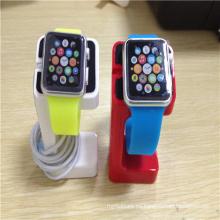 Soporte de soporte recargable para Apple Watch