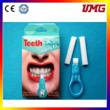 China New Innovative Product Compressed Melamine Sponge China Dental Supply for Teeth Whitening
