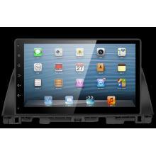 Yessun navigation GPS de voiture Android de 10,2 pouces pour KIA K5