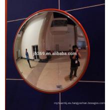 Espejo convexo de acrílico de interior nuevo estilo para tienda / tienda / estacionamientos