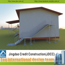 Econonical and High Quality Steel Structure Classroom