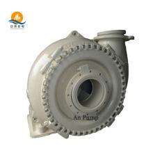 Heavy Duty Dredger Pumpe für Pumping Sand & Kies