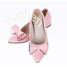 Sapatos de balé femininos