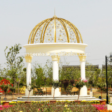 Popular Design Outdoor Gazebo with Customized Service CAB-002