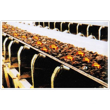 Burning Resistance Conveyor Belt Used in Steel and Iron Industry