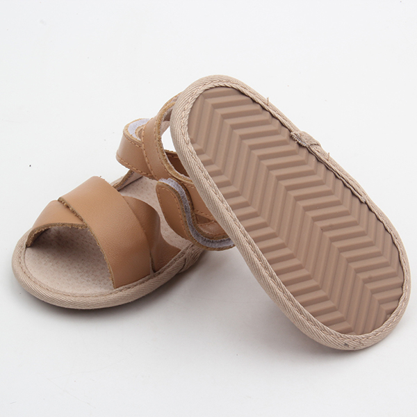 Rubber Sole Baby Sandal