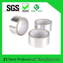 60-150mic Hot Melt Alumínio Tape