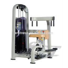 Adductor Massage Maschine Rotary Torso Fitness Sportgeräte / kommerziellen super Gym Ausrüstung