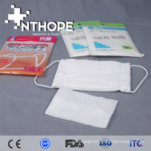 disposable paper face mask 1ply or 2ply