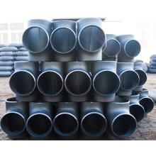 Reducing Seamless Steel Stainless Steel Tee