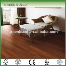 Smooth Top Class Jatoba Engineered Wood Flooring Indoor