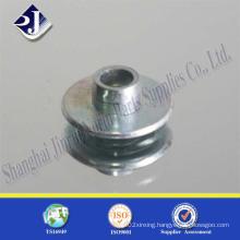 Non Standard Swivel Nut with Zinc