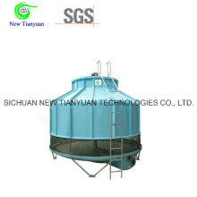 Охлаждающая водяная башня 5t-150t с высоким качеством