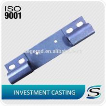 ISO9001 420 Edelstahlguss