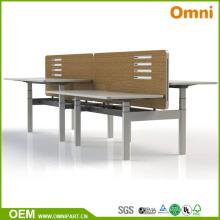 2017 Neue Stil Höhenverstellbare Tisch Büromöbel
