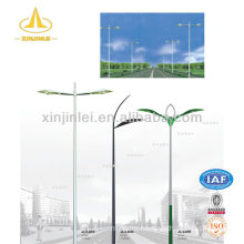 Led Stand Lamp Pole