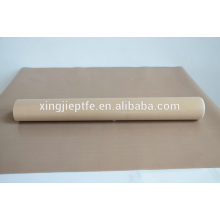 Tienda en línea china impermeable super tejido de teflón de poliéster recubierto