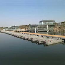 ET-30FD01 PE Floating Dock for Jet Ski & watercraft