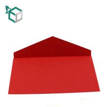 Elegant Paper Foldable Handmade Wedding Invitation Card Printing