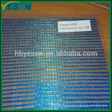 Tela da janela de fibra de vidro / tela de inseto de fibra de vidro / tela de mosquito de fibra de vidro