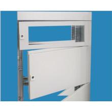 Multiple Door for Metal Floor Standing Cabinet