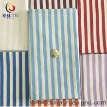 T/C Poplin Stripe Fabric for Shirt