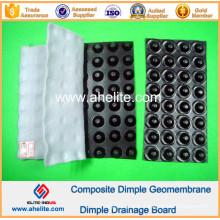 HDPE Dimple Geomembrane for Dam
