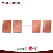 Guarda-roupa Insectproof Fragrant Cedar Blocks