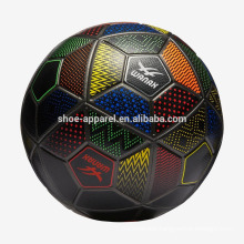 12-panel High Quality Machine Stitched Size 5 football