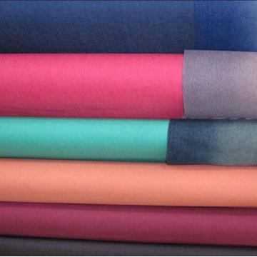Дешевые Цвет тощий спандекс деним женские джинсы
