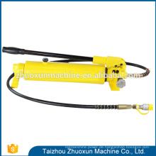 CP-700-2A hydraulische Hand elektrische Kolbenpumpe