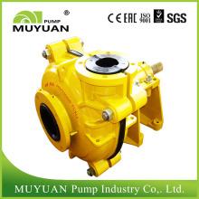 Heavy Duty Lime Grinding Mining Slurry Pump