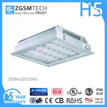 Lumiled Luxeon 3030 LED Chip 50 Watt 100 Watt 150 Watt 200 Watt LED Canopy Tankstelle Licht Tankstelle Licht IP66 Ik10