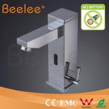Water Saving Contemporary Lavatory Sensor Faucet