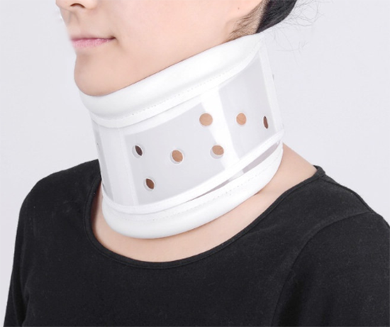 Head Immobilizer Neck Support